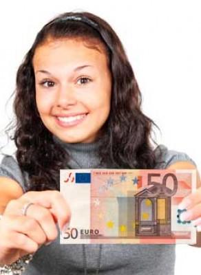 gana 50 euros