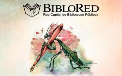 Bibliored - Red capital de bibliotecas públicas