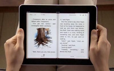 e-books-en-tablet