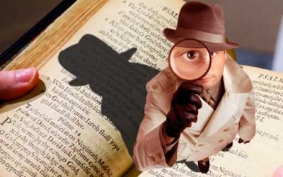 archivos espía en nuestros libros
