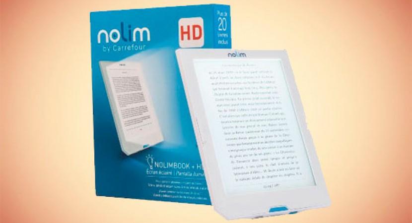 nolimbook-plus