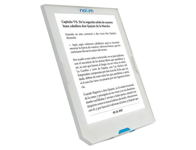 nolimbook plus